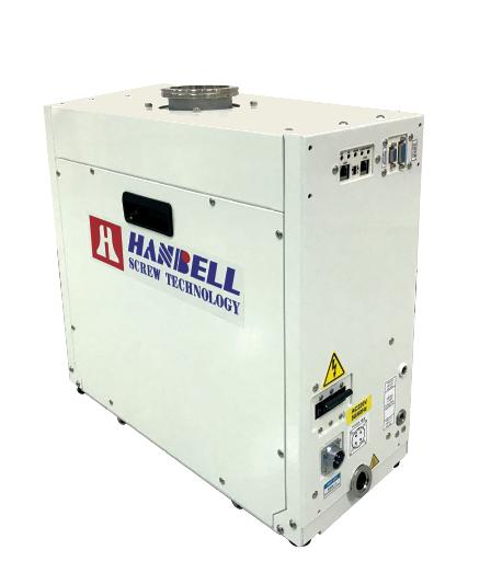 PMF干净制程节能泵